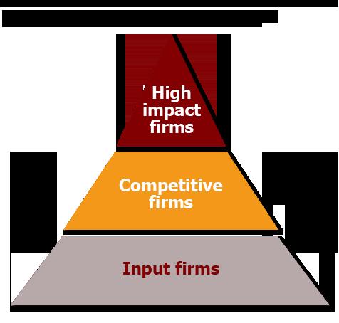 Figure 1. Cultural Ecosystem Pyramid