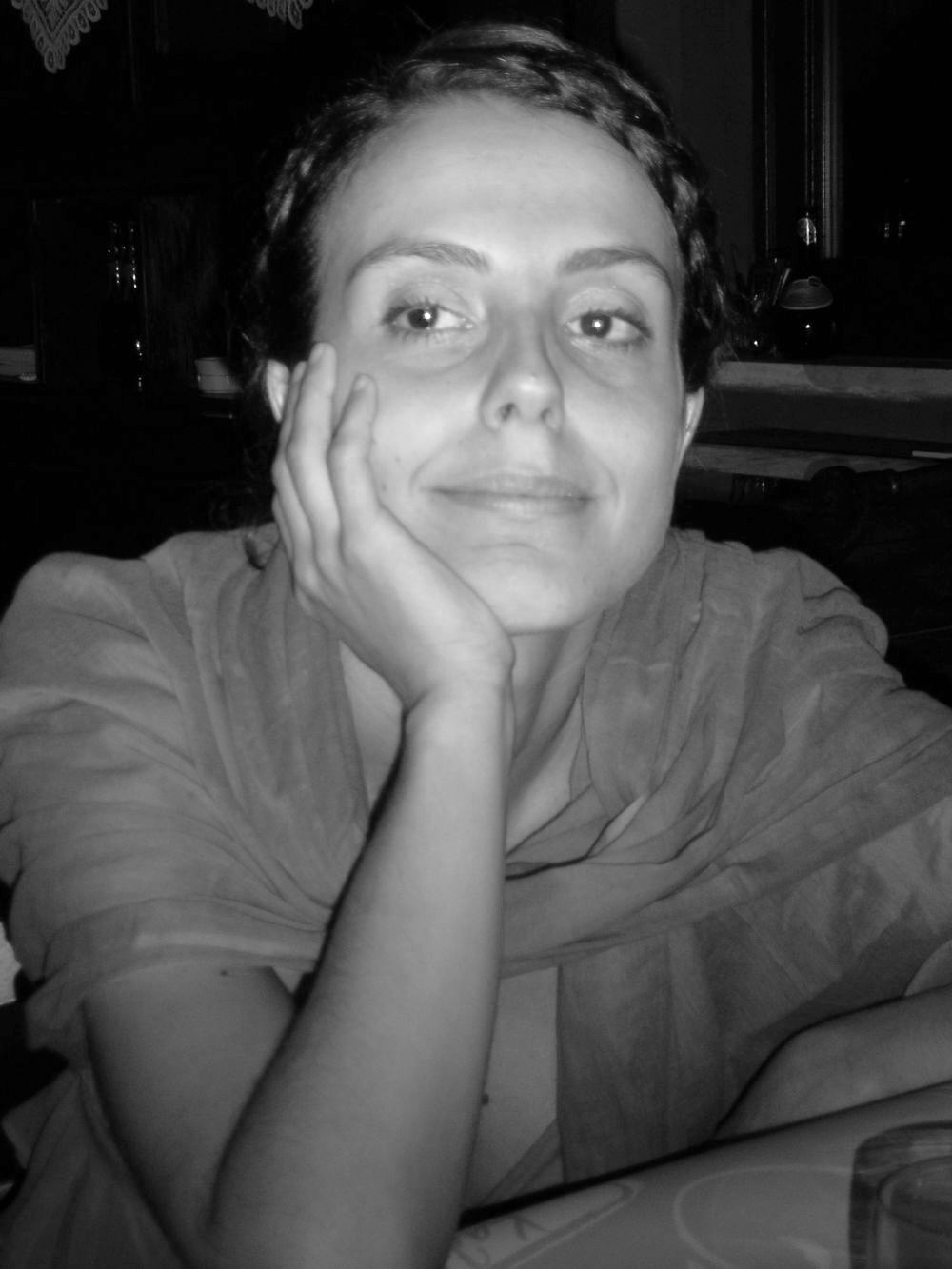 Lida Tsene, PhD