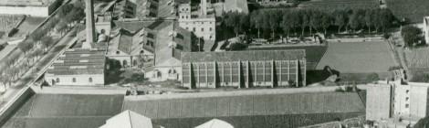 Farrero 1936-1939. Elaboració de peces per l'Industria de Guerra