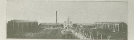 L'edifici industrial Farrero