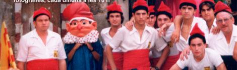 Festes i tradicions de la Marina dels 80 (exposició de Josep Vicens i Busquets)