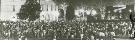 1984: neix el Centre Cívic