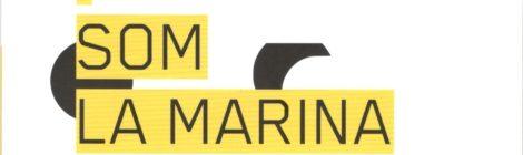 Som la Marina: el llibre