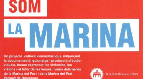 Engeguem Som la Marina #2