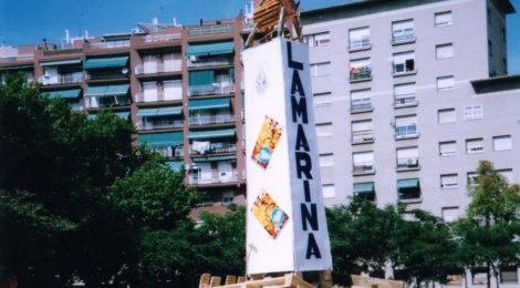 30 aniversari de l'Associació-agrupació d'artistes Marina-Montjuïc