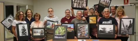 10è aniversari del Club de fotografia Casa del Rellotge
