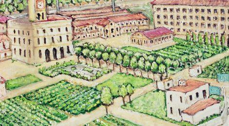 Racons històrics dels barris de La Marina (exposició de Josep Mª Torres)